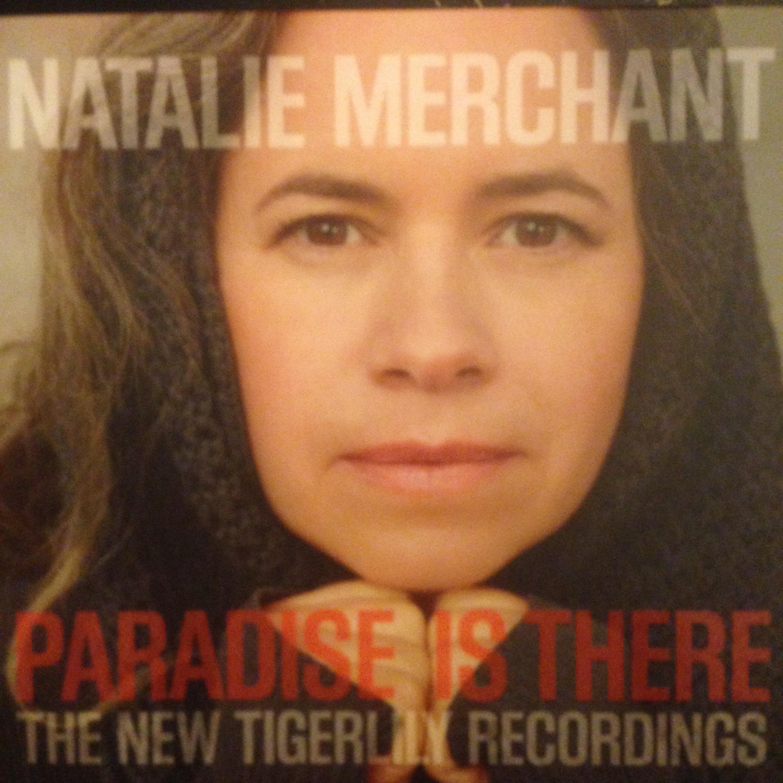 tigerlily natalie merchant - HD